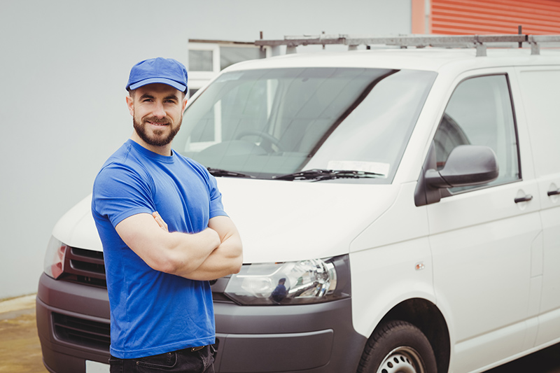 Man And Van Hire in Hatfield Hertfordshire